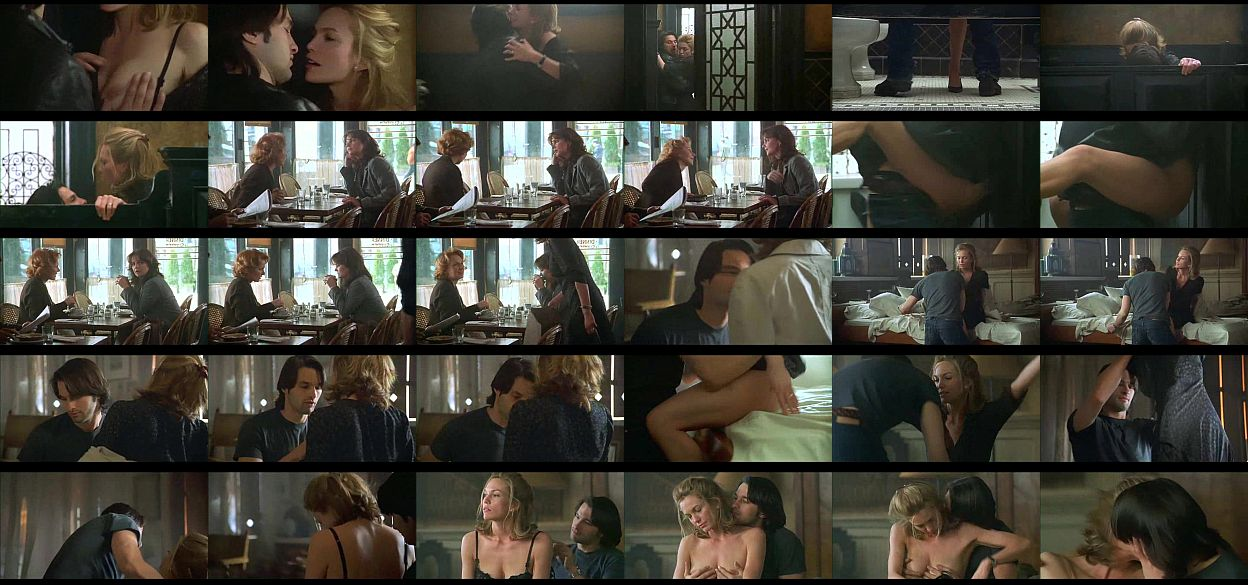 Diane Lane Nude Scene In Ladies And Gentlemen, The Fabulous Stains