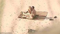 Hot beach sex