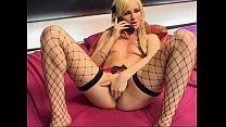 TV/ phonesex hot blonde showing pussy Vorschaubild