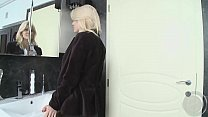 Jasmine La Rouge & Reinhard Ebert Treffen Sich Für Eine Runde Bettgeflüster
