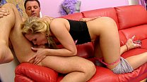 xxx mom sex - Super Poschi thumbnail