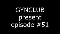 Girl on an old gyno chair - 69VClub.Com