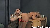 Jail Intake 156