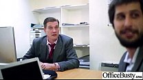 Hard Sex With Busty Slut Office Worker Girl (lou lou) video-22 pornhub video
