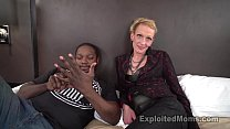 18207 Skinny Mom Gets Pounded by Mandingo and Barely Survives this BBC Video preview