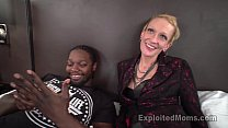 Skinny Mom Gets Pounded by Mandingo and Barely Survives this BBC Video Vorschaubild