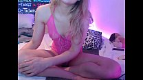 cute siswet19 Fucking on live webcam  ***   Girls4cock.com video