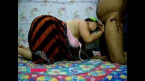 Velamma Bhabhi Indian MILF Blowjob Fucked In Mi...
