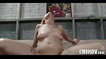 Tattooed emo whore 417