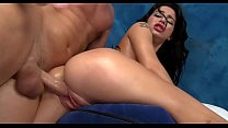 Those girls get more than just a regular massage, they get drilled hard