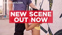 SCAM ANGELS - Scammer Melissa Moore fucked in wild foursome - 9Club.Top