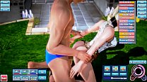 mercy is a naughty girl (with sound)-link in th...