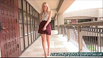 Sierra petite teen blonde fingers pornhub video