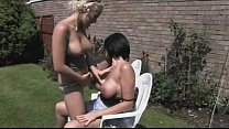 Filthy British lesbians Pissing And Fucking - Boobsandtits.co.uk