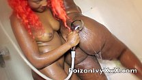 15627 Poizon Ivy gets SuperHOT w/Cassidy Cash preview