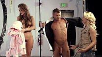 Stunning starley Aleksa Nicole gets Smashed Bal... Thumbnail