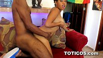 Toticos.com dominican porn - black latina chicas in DR