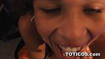 Toticos.com dominican porn - black latina chicas in DR Image