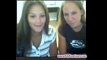 Two 18 Year Olds Helping Each Other Undress - Fckfreecams.com