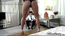 Big Boobs Hot Slut Girl Fucked Hard In Office mov-12