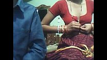 id: 2679547 - 1264114 indian young couple on web cam