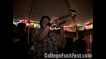 College Fuck Fest 42  - Tuscan Tramps! thumbnail