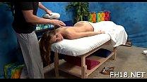 Screenshot Massage porn si tes