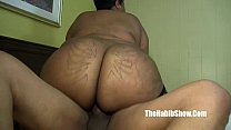 phat booty juicy bbw thicke fucked by monster dick redzilla thumbnail