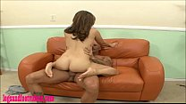 footjop asian teen whore fucked and eat cum off feet preview image