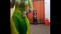 Sexy dance on bollywood song's Thumb