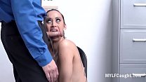 Anal With Stealing MILF- Gia Vendetti