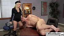 (kagney linn karter) Worker Girl With Big Round Tits Have Sex In Office video-25