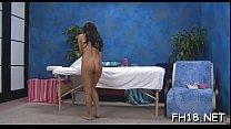 Sex massage - Oops wrong hole thumbnail