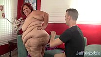 Redhead mature whore Sweet Cheaks gets fucked hard. Preview
