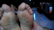 The Personal Foot-Fetish Trainer (ItalFetish)