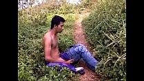 indonesian outdoor jerking