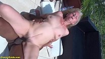 extreme hairy granny first interracial sex Vorschaubild