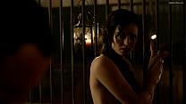 Laura Haddock - Da Vinci's Demons: S01 E03 (2013)