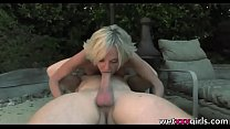 Young Boy Fuck Mature Neighbors. preview image