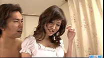 Sensual shower along sexy Japanese Moe Yoshikawa Thumbnail
