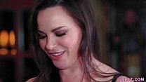 Dana Dearmond Dominates Submissive Jelena Jensen