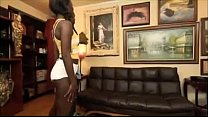 CUTE CHOCOLATE EBONY TEEN GETS FUCKED BY HER STEPBROTHER ! - 9Club.Top