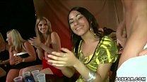 Horny Sluts Sucks Dick at Dancing Bear Stripper Party thumbnail