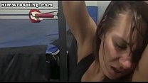 Allie Knockout Slow-Motion (Extra Footage) Thumbnail