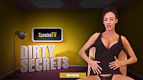 UK Babeshow Girl Kerrie Lee reveals her Dirty S...