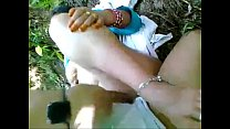 New.. hot dasi couple outdoor's Thumb