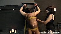 Slave of Miss Jessica Wood - Strict Training with British Mistress