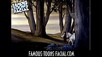 16542 famous-toons-facial disney01 preview