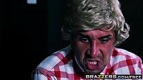 Brazzers - Pornstars Like it Big - ( Kortney Kane, Danny Mountain) - Benz Mafia thumbnail