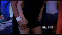 Yong girls fucked hard after dance thumbnail